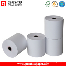 ISO 60GSM Smooth White Bond Paper of China Manucaturer